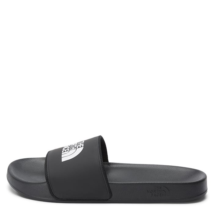 Base Camp Slide Sandaler - Sko - Sort