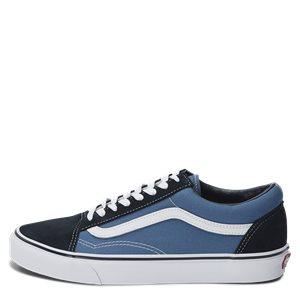 Sko | Blå