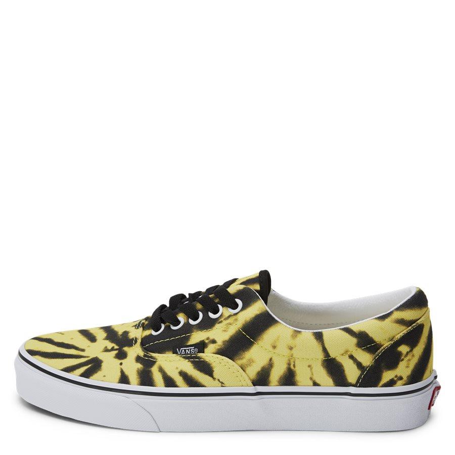 ERA VNA38FRVPA - Era Sneaker - Sko - GUL - 1