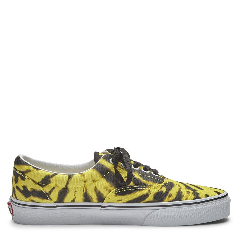 ERA VNA38FRVPA - Era Sneaker - Sko - GUL - 2