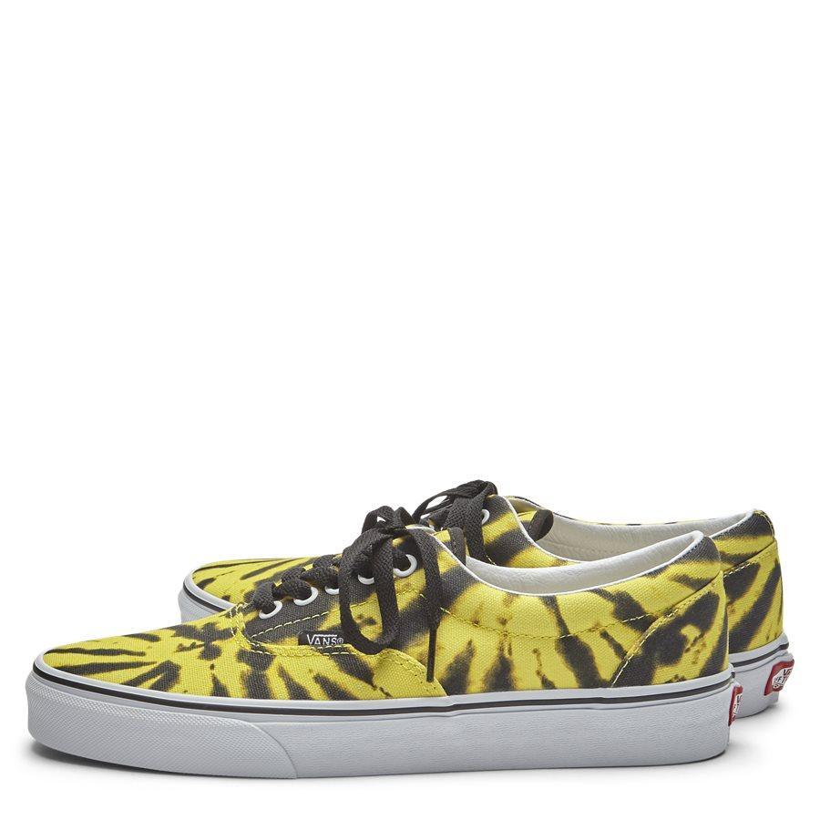 ERA VNA38FRVPA - Era Sneaker - Sko - GUL - 3
