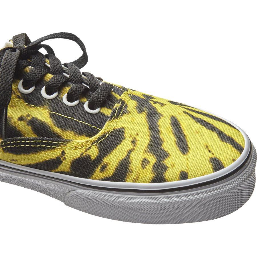 ERA VNA38FRVPA - Era Sneaker - Sko - GUL - 4