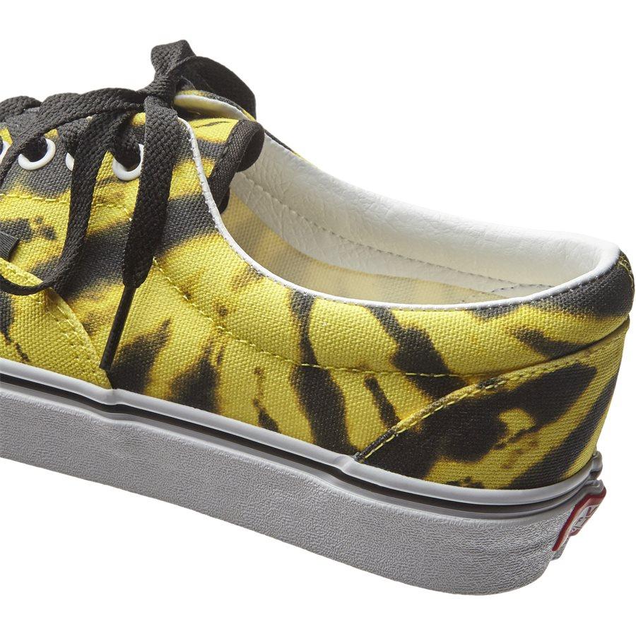 ERA VNA38FRVPA - Era Sneaker - Sko - GUL - 5