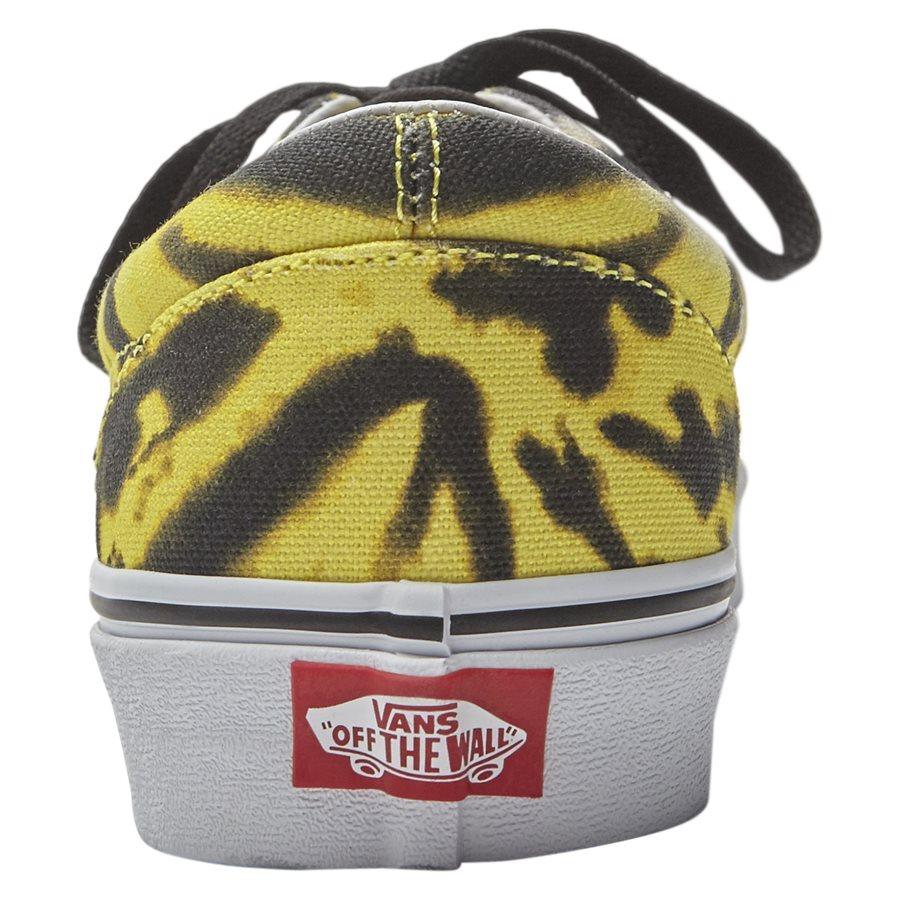 ERA VNA38FRVPA - Era Sneaker - Sko - GUL - 7