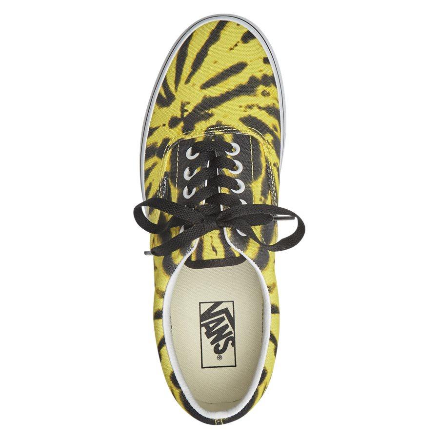 ERA VNA38FRVPA - Era Sneaker - Sko - GUL - 8