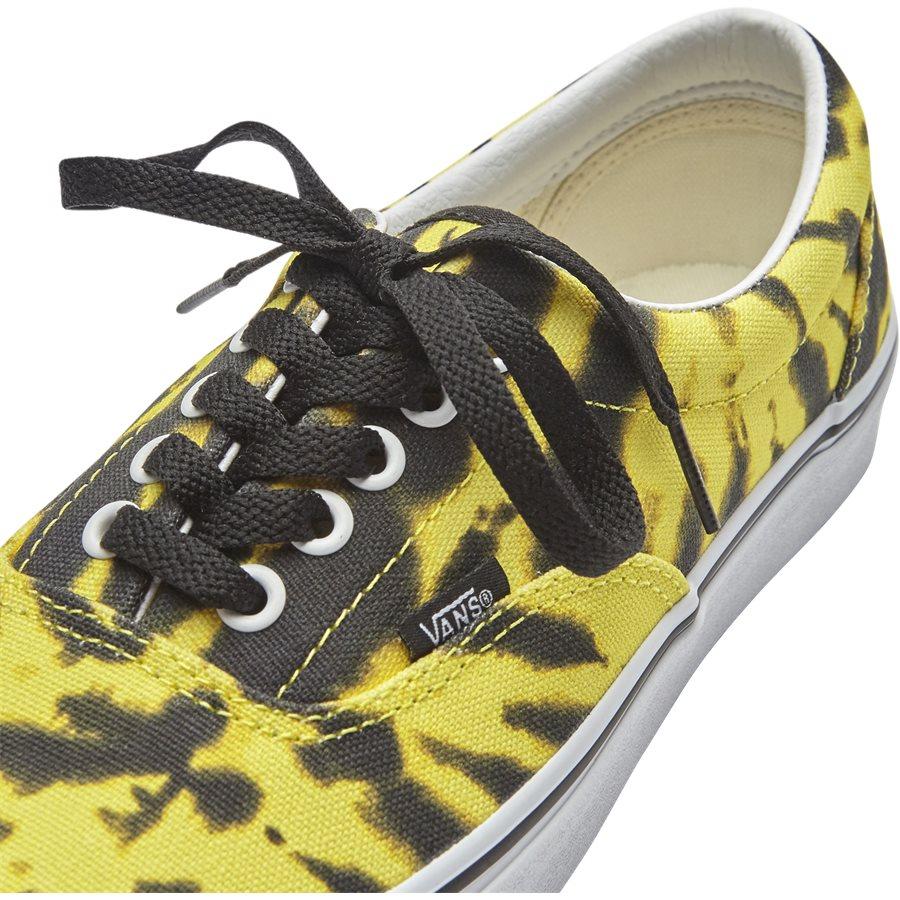 ERA VNA38FRVPA - Era Sneaker - Sko - GUL - 10