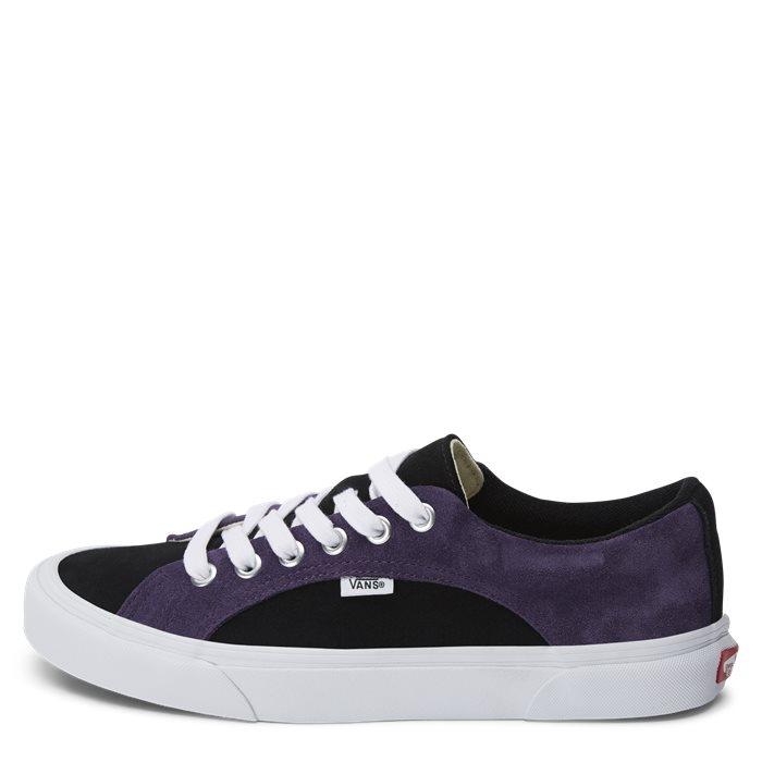 UA Lampin Sneaker - Sko - Lilla