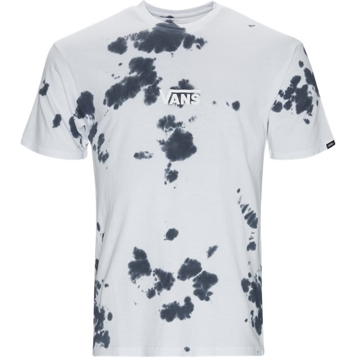 VN0A3W13K9T - T-shirts - Regular - Hvid