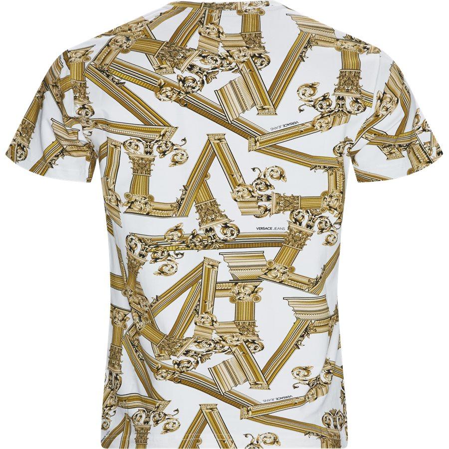 B3GTB7R0 S0503 - B3GTB7R0 T-shirt - T-shirts - Regular - HVID - 2