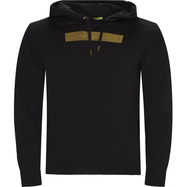 Fleece Light Stretch Sweatshirt