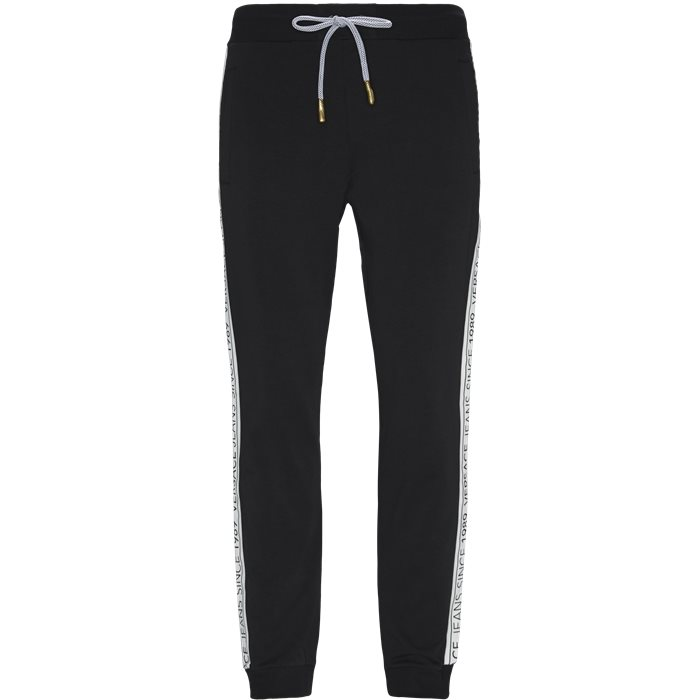A2GTB1FI Sweatpants - Bukser - Sort