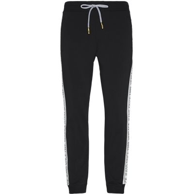 A2GTB1FI Sweatpants A2GTB1FI Sweatpants | Sort