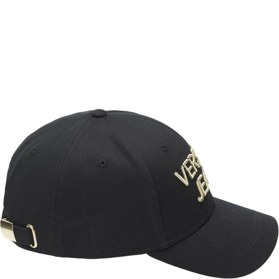 E8GTBKK1 65021 - 65021 Cap - Caps - SORT - 4
