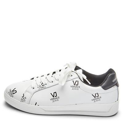 EOYTBSH2 Sneaker EOYTBSH2 Sneaker | Hvid