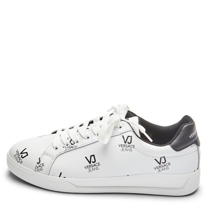 EOYTBSH2 Sneaker - Sko - Hvid
