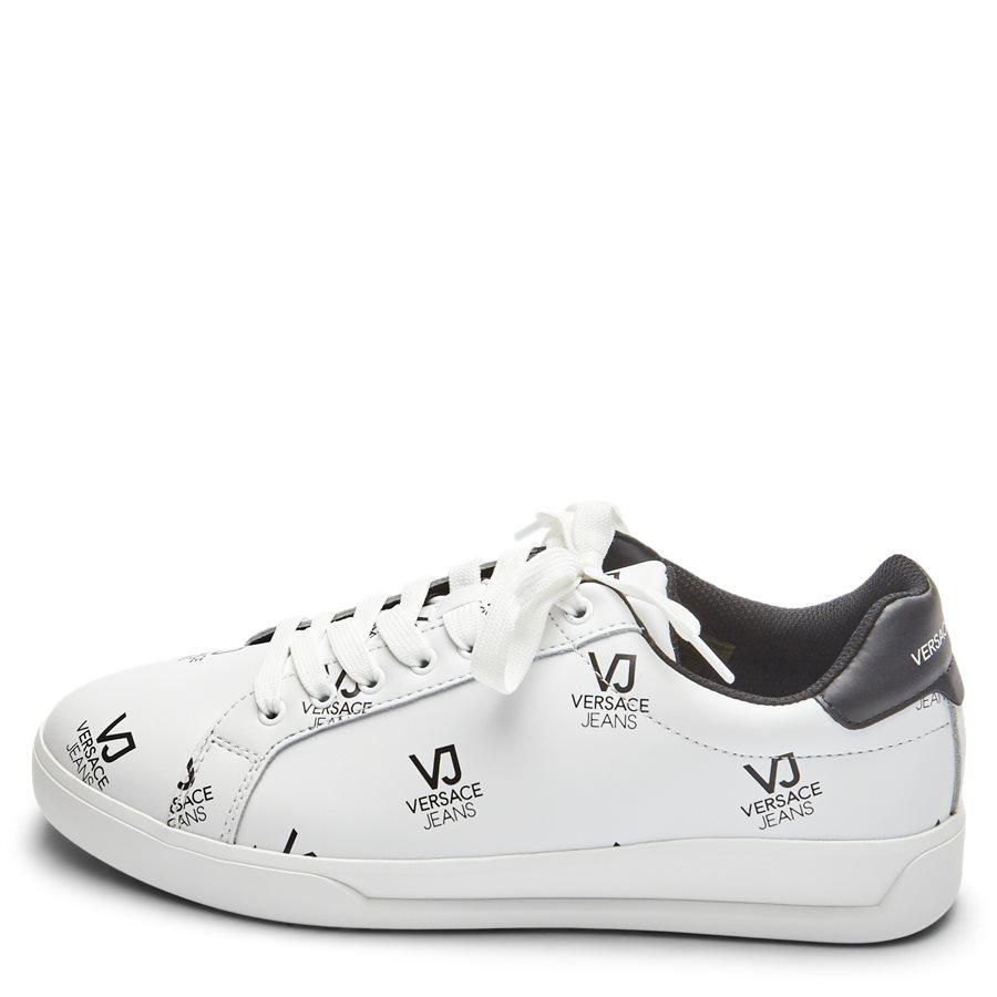 EOYTBSH2 70932 - EOYTBSH2 Sneaker - Sko - HVID - 1