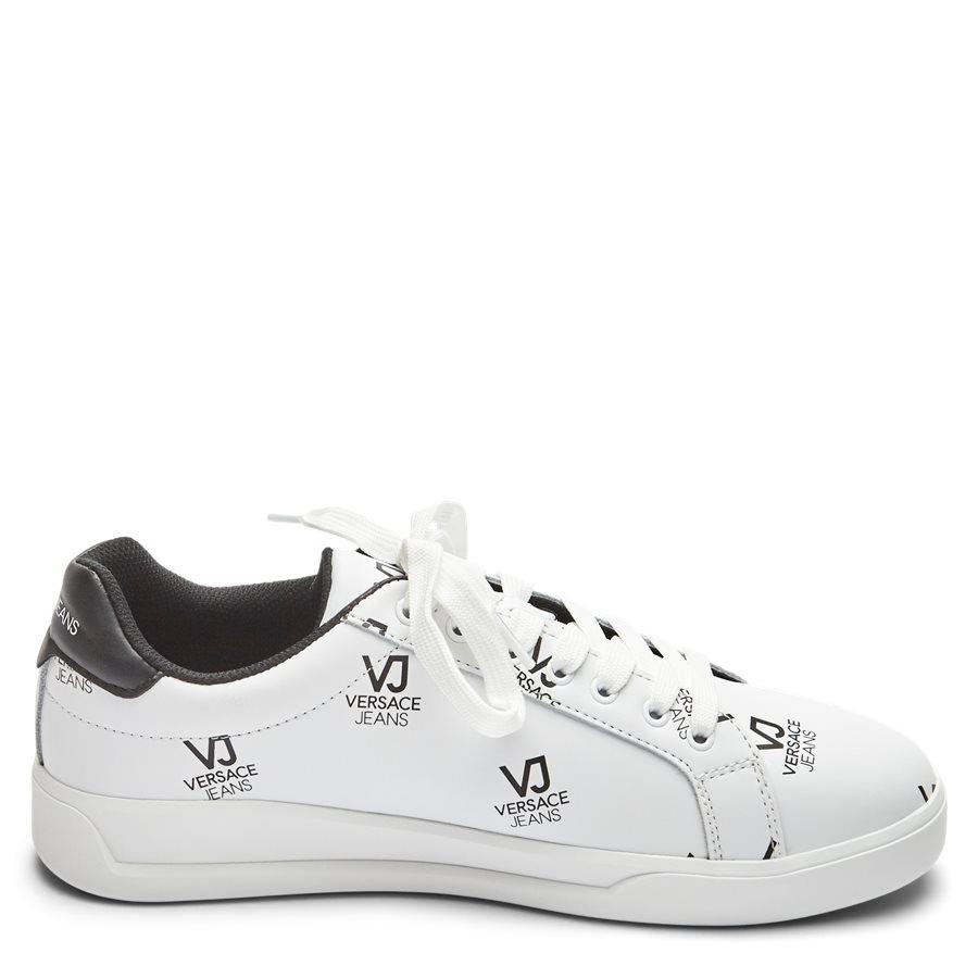 EOYTBSH2 70932 - EOYTBSH2 Sneaker - Sko - HVID - 2