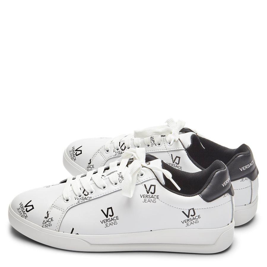 EOYTBSH2 70932 - EOYTBSH2 Sneaker - Sko - HVID - 3