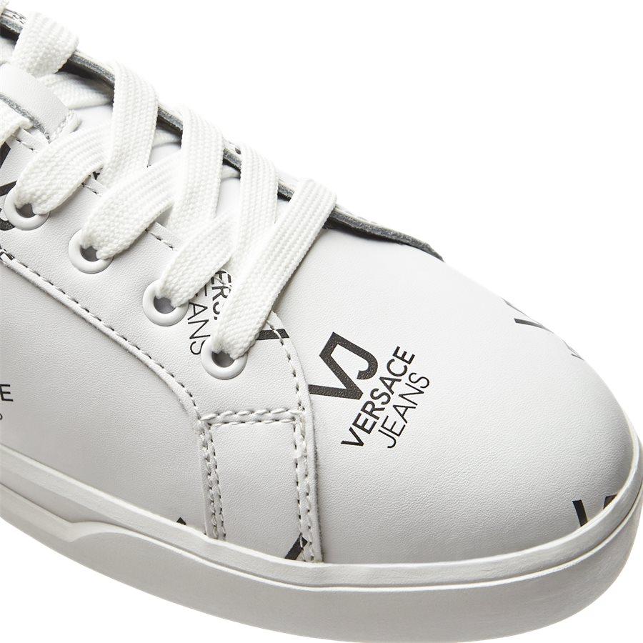 EOYTBSH2 70932 - EOYTBSH2 Sneaker - Sko - HVID - 4