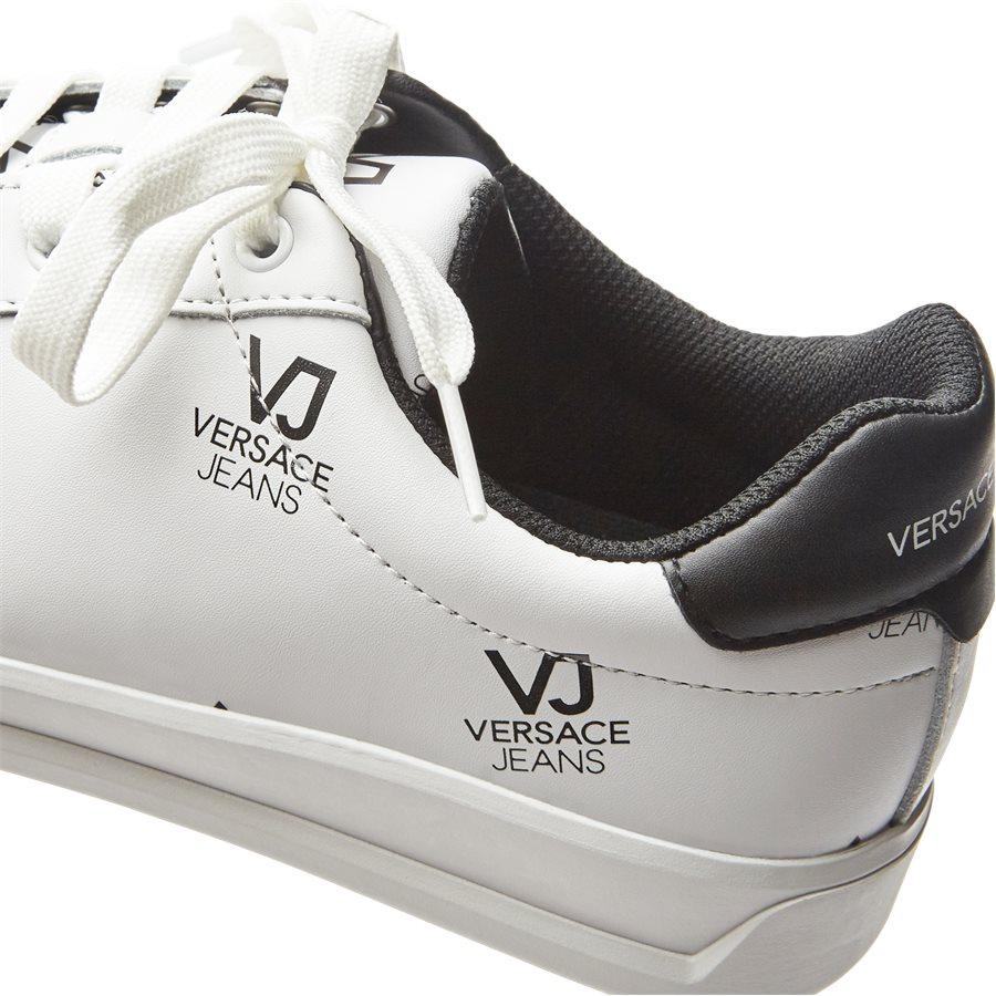 EOYTBSH2 70932 - EOYTBSH2 Sneaker - Sko - HVID - 5