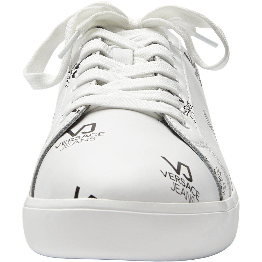 EOYTBSH2 70932 - EOYTBSH2 Sneaker - Sko - HVID - 6