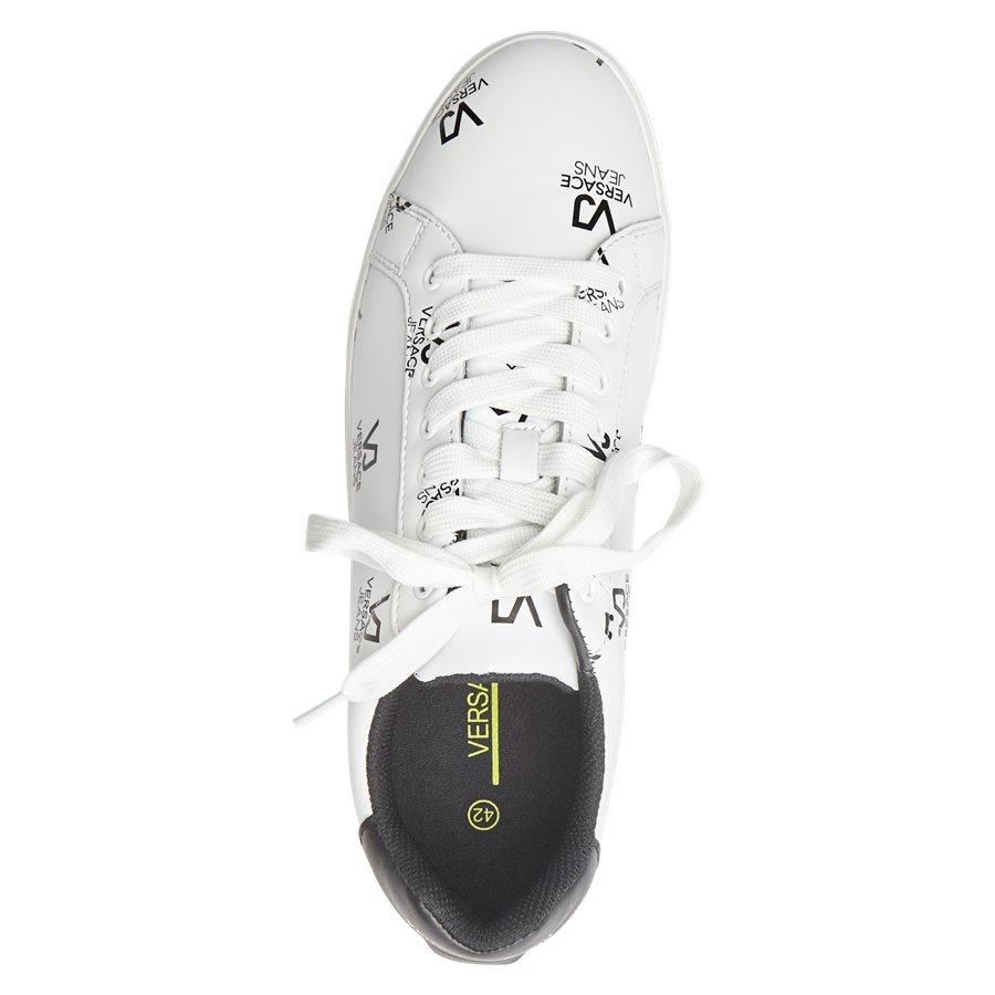 EOYTBSH2 70932 - EOYTBSH2 Sneaker - Sko - HVID - 8