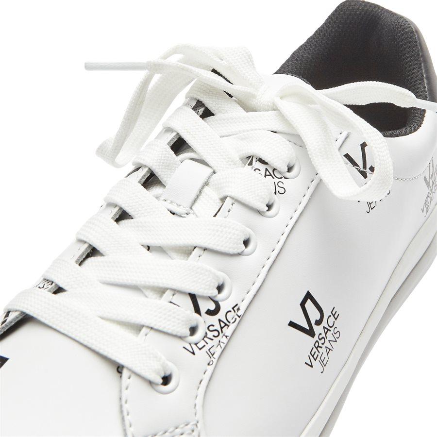 EOYTBSH2 70932 - EOYTBSH2 Sneaker - Sko - HVID - 10