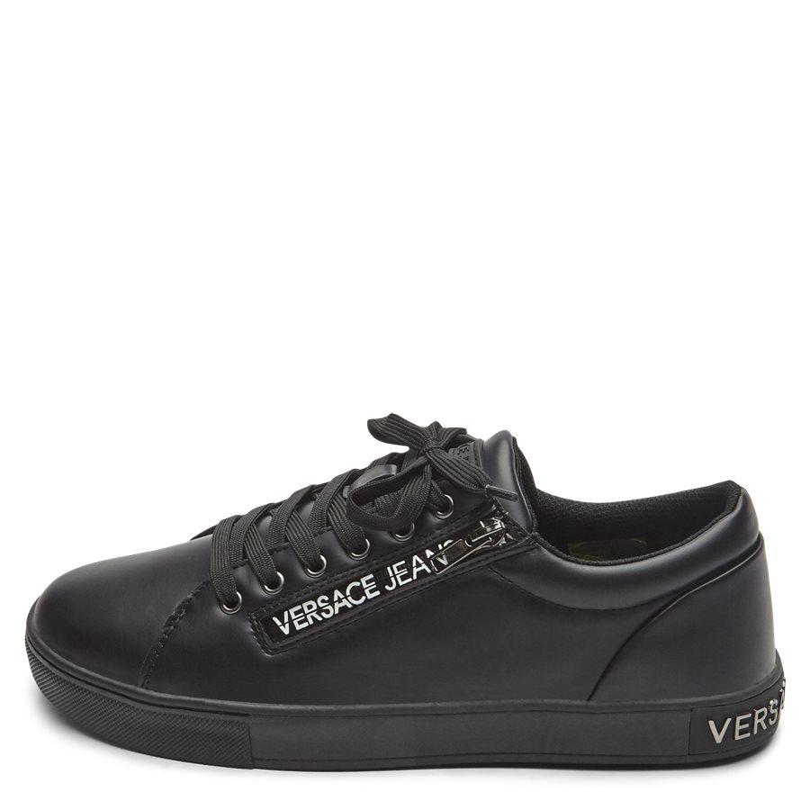EOYTBSM8 70847 - EOYTBSM8 Sneaker - Sko - SORT - 1