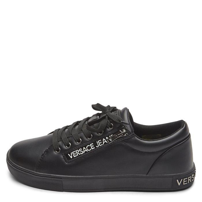 c2c67aa309f4 EOYTBSM8 Sneaker - Sko - Sort