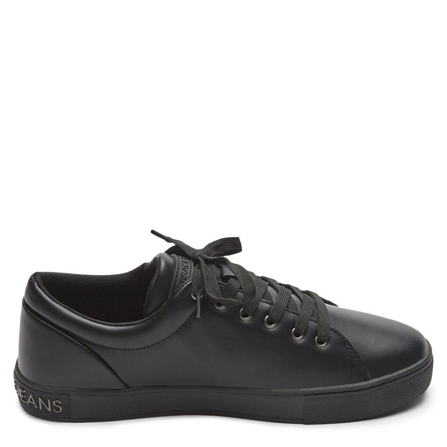 EOYTBSM8 70847 - EOYTBSM8 Sneaker - Sko - SORT - 2