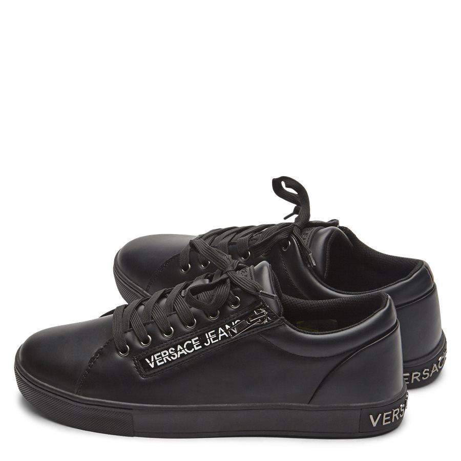 EOYTBSM8 70847 - EOYTBSM8 Sneaker - Sko - SORT - 3
