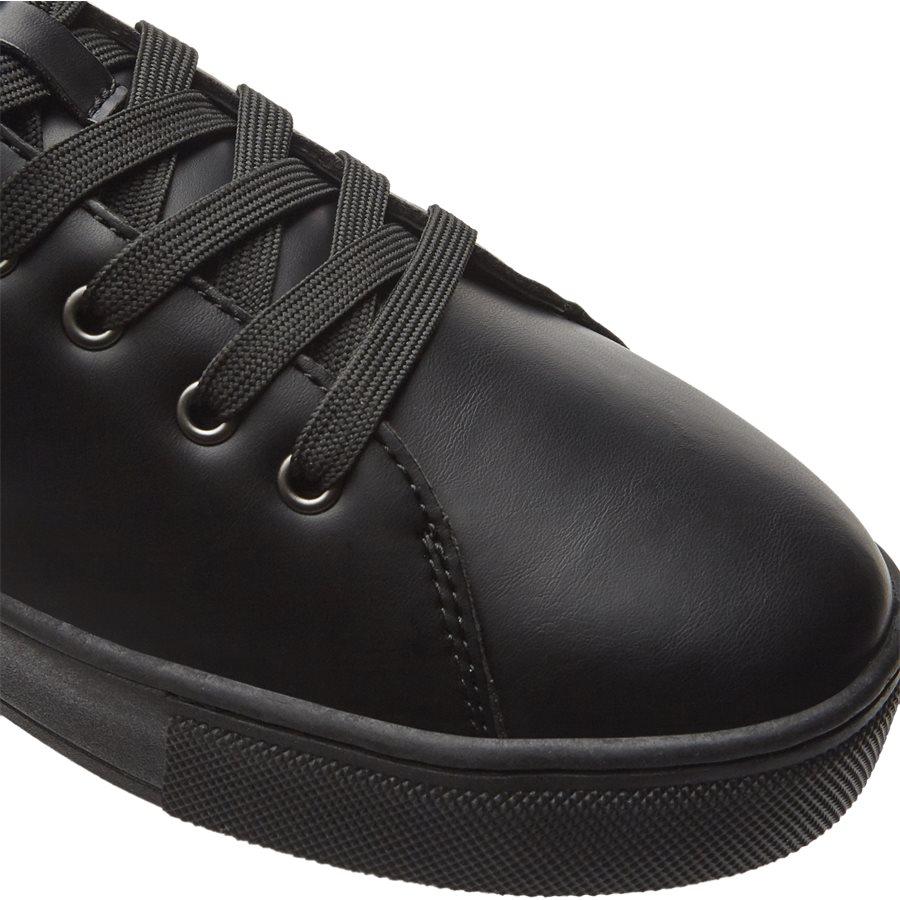 EOYTBSM8 70847 - EOYTBSM8 Sneaker - Sko - SORT - 4