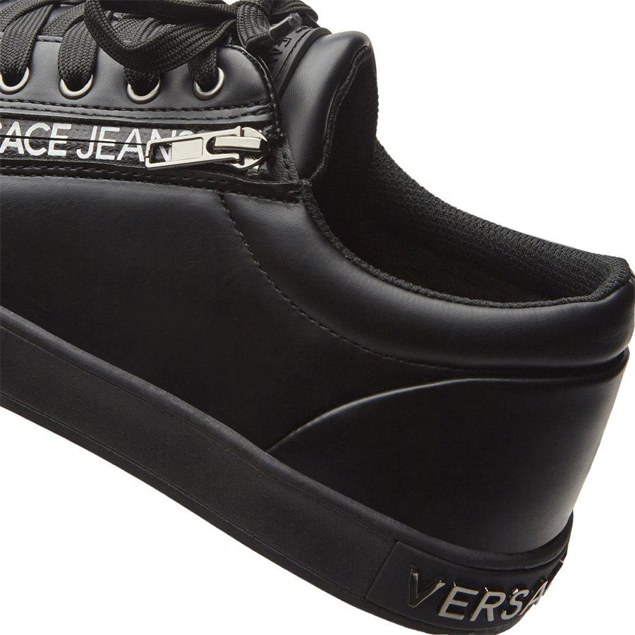 EOYTBSM8 70847 - EOYTBSM8 Sneaker - Sko - SORT - 5