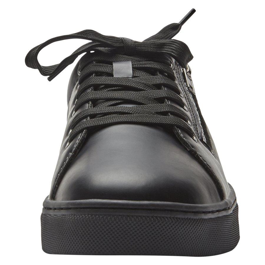 EOYTBSM8 70847 - EOYTBSM8 Sneaker - Sko - SORT - 6