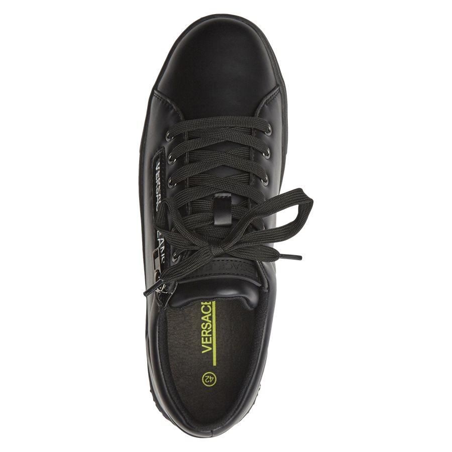 EOYTBSM8 70847 - EOYTBSM8 Sneaker - Sko - SORT - 8