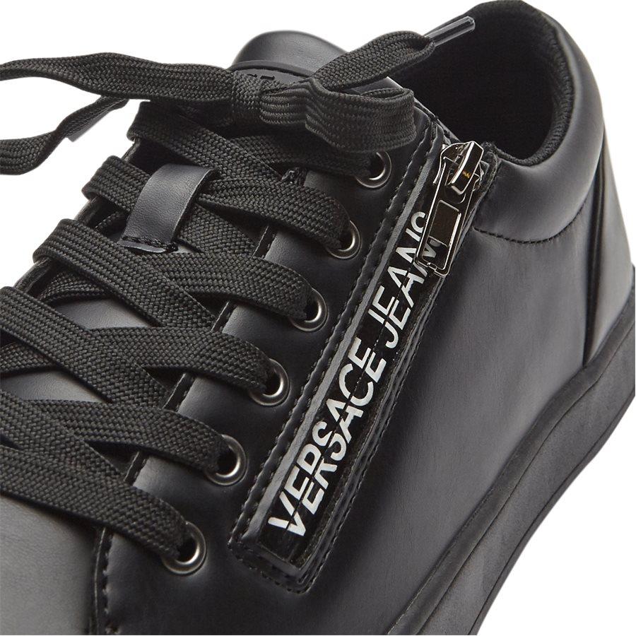 EOYTBSM8 70847 - EOYTBSM8 Sneaker - Sko - SORT - 10