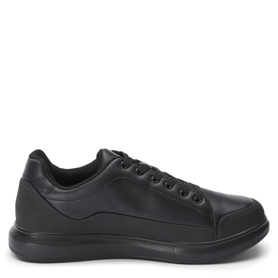 EOYTBSN1 70992 - Eoytbsn1 - Linea Fondo Sneaker - Sko - SORT/SORT - 2