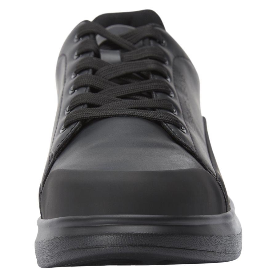 EOYTBSN1 70992 - Eoytbsn1 - Linea Fondo Sneaker - Sko - SORT/SORT - 6