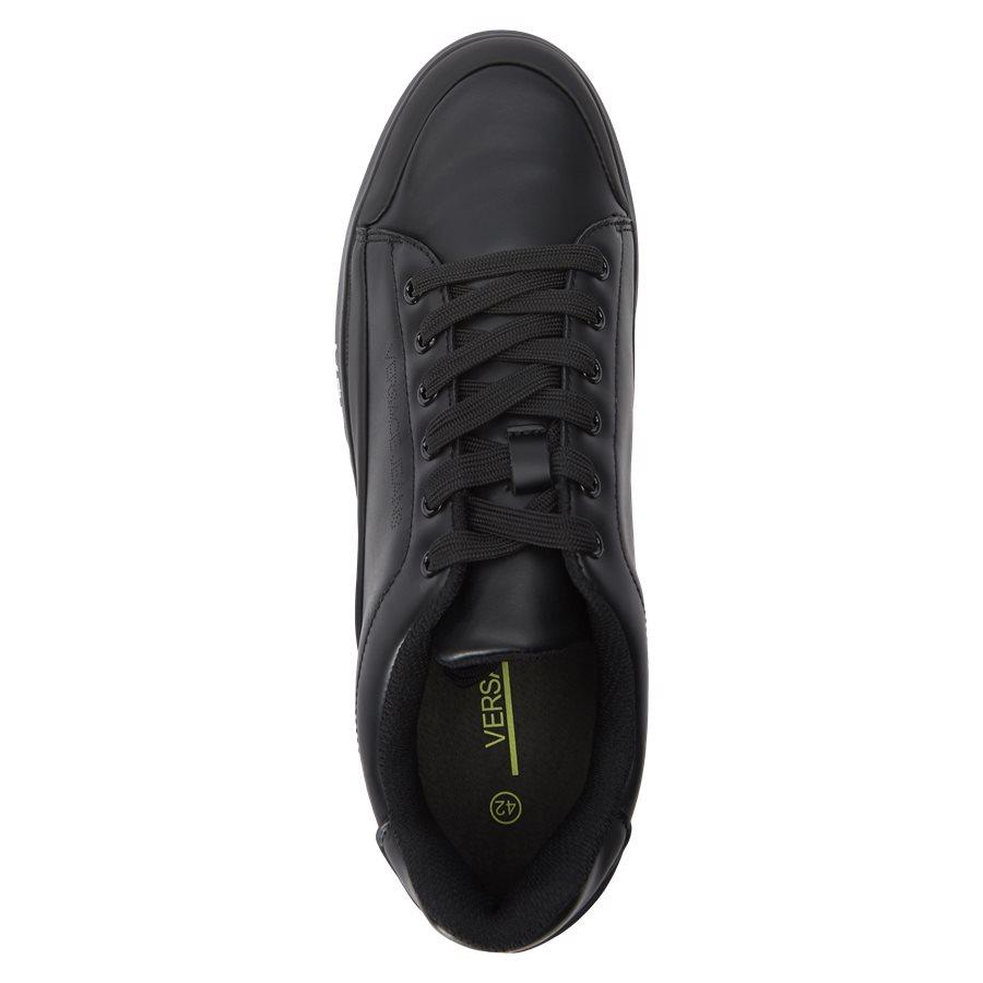 EOYTBSN1 70992 - Eoytbsn1 - Linea Fondo Sneaker - Sko - SORT/SORT - 8