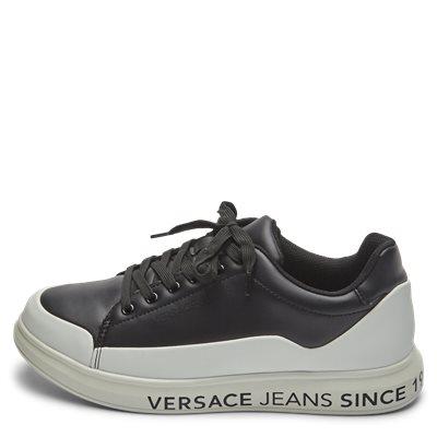 Eoytbsn1 Sneaker Eoytbsn1 Sneaker | Sort