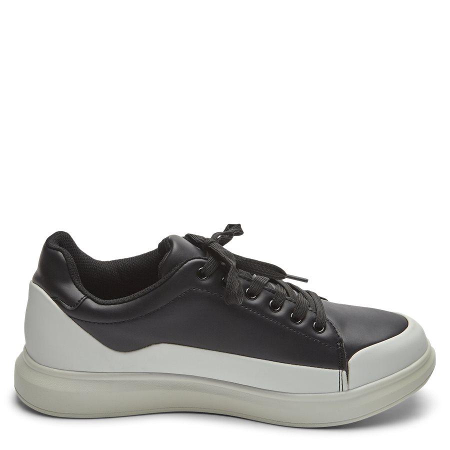 EOYTBSN1 70992 - Eoytbsn1 Sneaker - Sko - SORT - 2