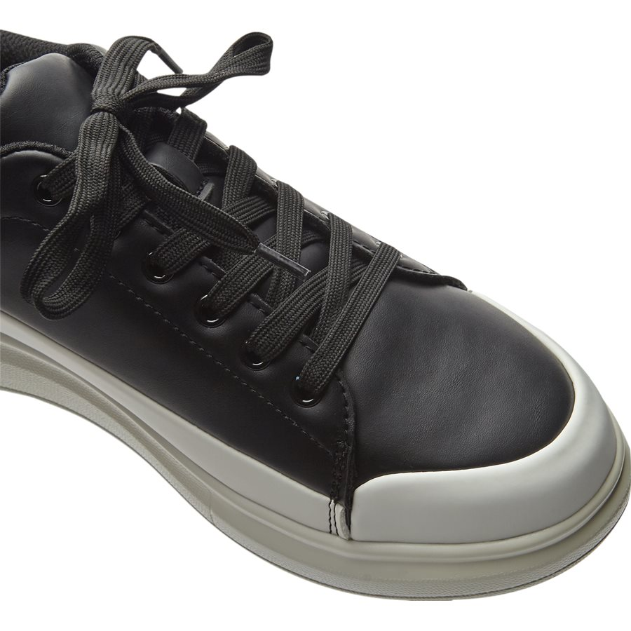 EOYTBSN1 70992 - Eoytbsn1 Sneaker - Sko - SORT - 4