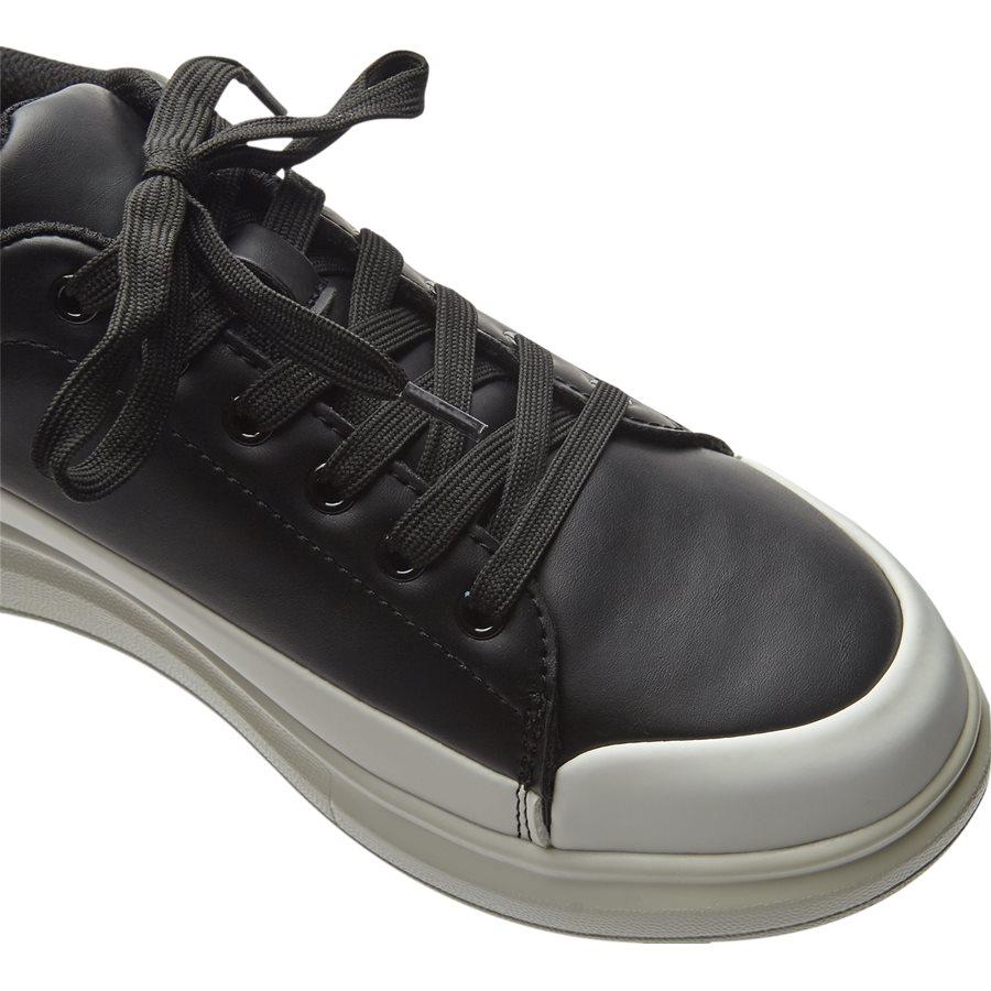 EOYTBSN1 70992 - Eoytbsn1 - Linea Fondo Sneaker - Sko - SORT - 4