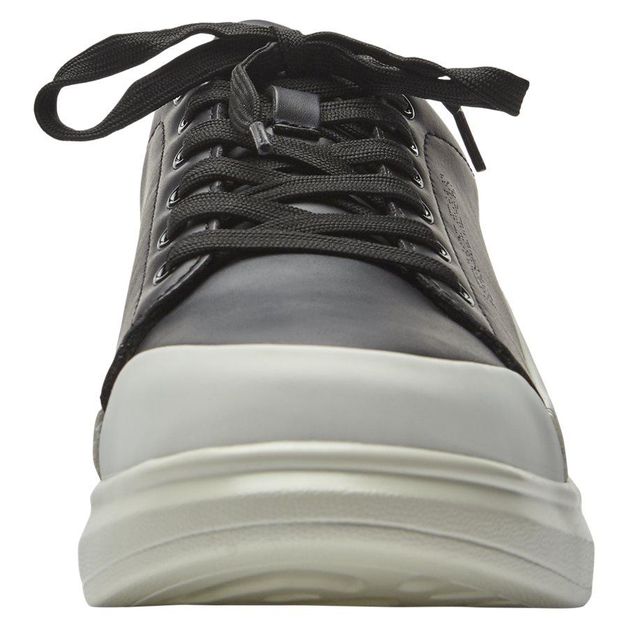 EOYTBSN1 70992 - Eoytbsn1 - Linea Fondo Sneaker - Sko - SORT - 6