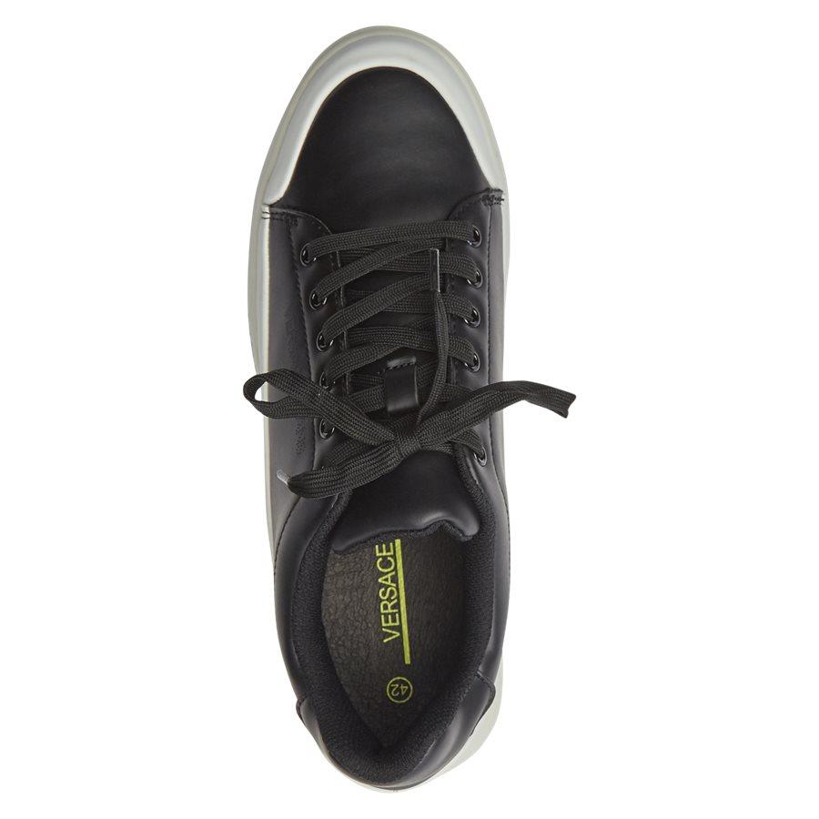 EOYTBSN1 70992 - Eoytbsn1 Sneaker - Sko - SORT - 8