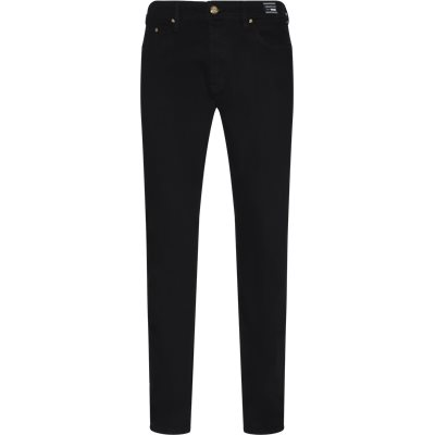 A2GTB0S2 Jeans Straight fit | A2GTB0S2 Jeans | Sort
