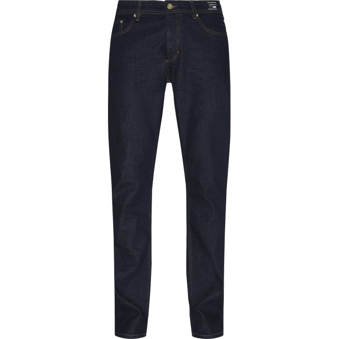 A2GTB0S2 Jeans - Jeans - Straight fit - Denim