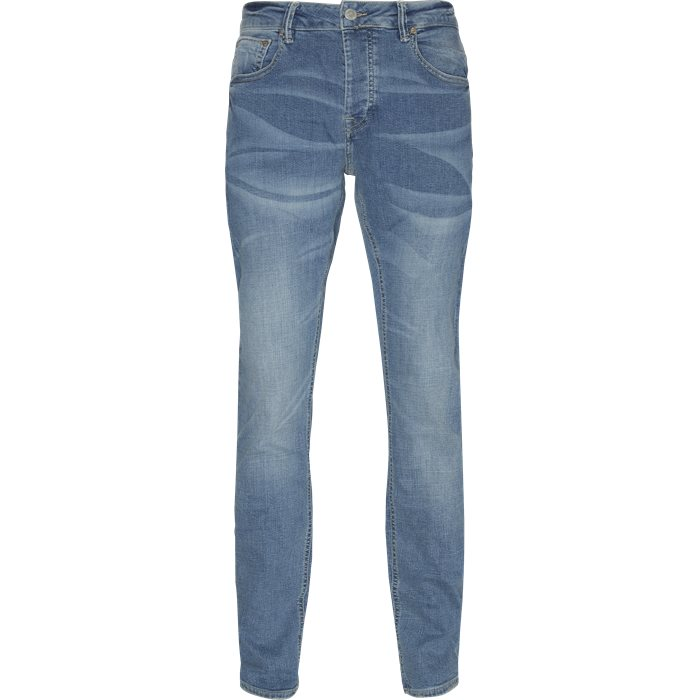 Jones - Jeans - Regular fit - Denim