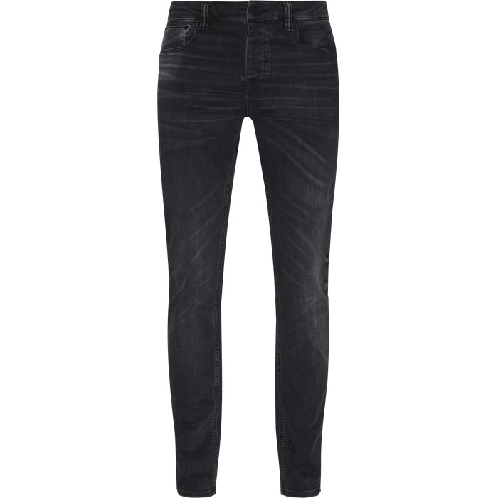 Jones - Jeans - Regular fit - Grå