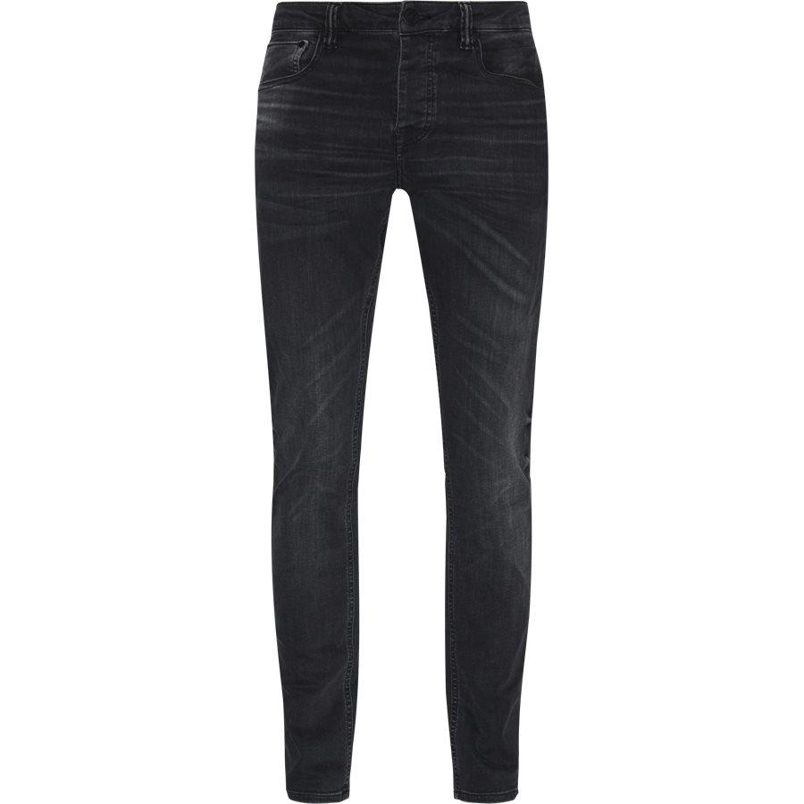 JONES K3031 RS1168 - Jones - Jeans - Regular - GRÅ - 1
